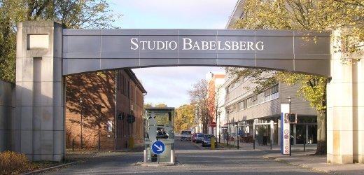 Студия Бабельсберг