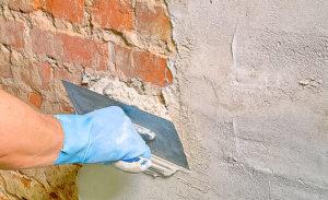 чем убрать водоэмульсионную краску со стен