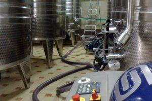 чистка систем отопления