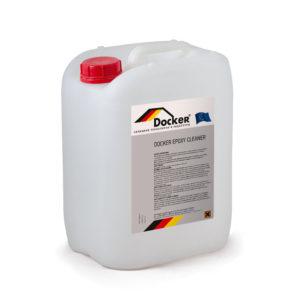 Очиститель эпоксидных растворов DOCKER EPOXY CLEANER