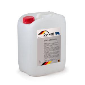 Гидрофобизирующая пропитка на масляной основе DOCKER GIDROFOB OIL