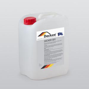 Промышленная смывка химически стойких ЛКП DOCKER SR1