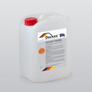Концентрированный индустриальный очиститель DOCKER THERMO