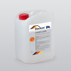 Концентрированное средство FASADE CLEAN