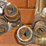 Химическая чистка труб отопления