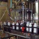 производство промышленной химии
