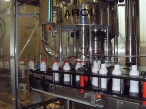 производство химии
