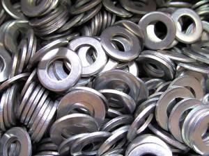 обезжиривание металлических поверхностей