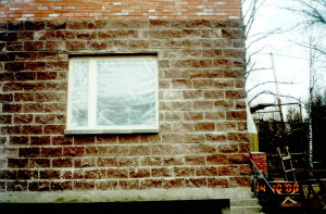 очистка фасадов действенные способы