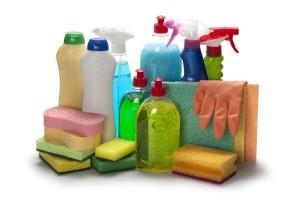 производители чистящих и моющих средств