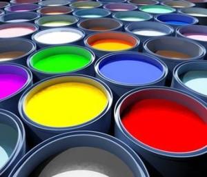 производство лаков и красок технические особенности