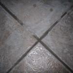 удалить цементный налет