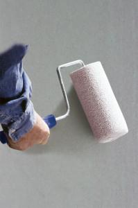 грунтовка для стен под обои  - зачем