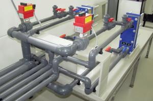 Монтаж отопления водоснабжения канализации - проетирование