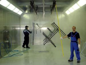 обезжиривание металла на производстве: эффективные решения