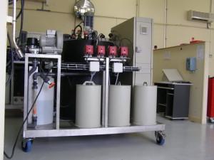 оборудование для систем отопления - способы очистки