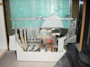 промывка котлов теплообменников - современные методы