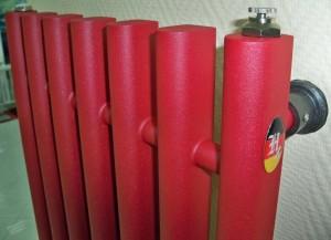 трубы для отопления и теплоснабжения: виды