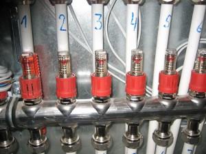 трубы для отопления и теплоснабжения. методы промывки. особенности