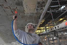 защитный слой бетона для арматуры - особенности