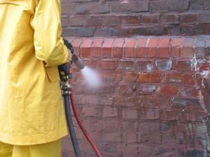 чистка фасадов - советы