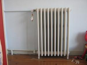 двухтрубная система отопления одноэтажного дома - особенности