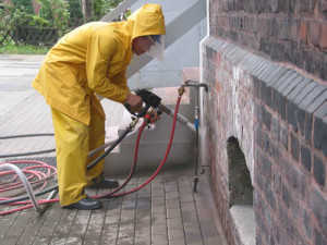 Фасады мыть - рекомендации