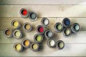 краска для фасадных работ. Цена - советы