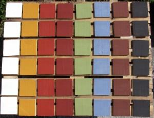 краски фасадные, ГОСТ - советы