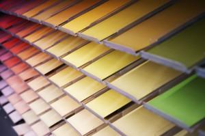 покрытия и лакокрасочные материалы - как наносить?