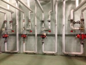 промывка системы отопления дома - как быть?