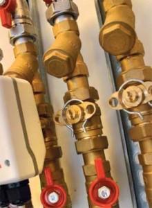 промывка системы отопления многоквартирного дома - рекомендуемые способы