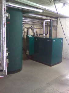 радиаторы отопления в частный дом - рекомендации