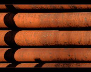 ржавые трубы - как очистить?