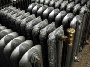 Система подключения радиаторов отопления - классификация
