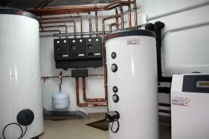 стоимость системы отопления дома - советы