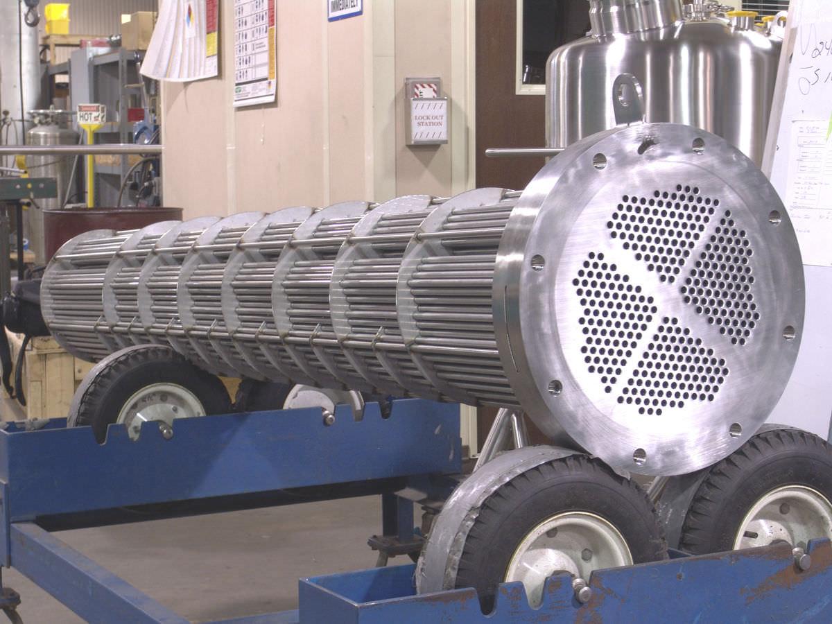 Теплообменники трубы Уплотнения теплообменника Этра ЭТ-0412 Оренбург