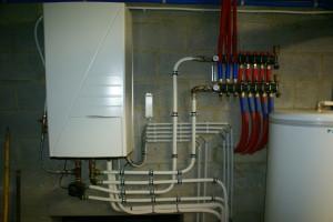 водяная система отопления дома - советы мастеров