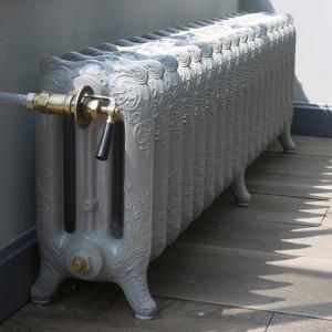 водяные батареи отопления - достоинства и недостатки