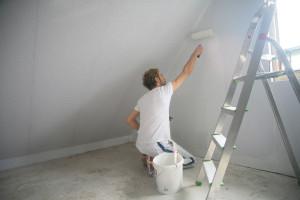 Каким цветом покрасить комнату. Советы домашнего мастера, рекомендации