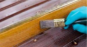 Какой купить лак для мебели - рекомендации