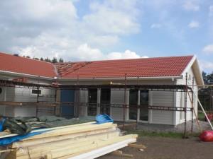 Отделка фасада загородного дома - советы