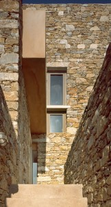 Отделка камнем фасада дома: советы