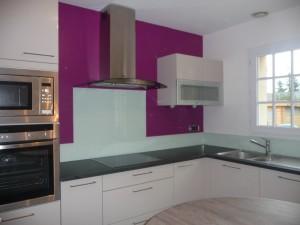 В какой цвет покрасить кухню? Советы