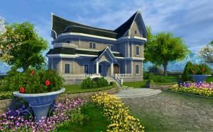 Варианты отделки фасада дома: виды