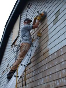 Чем смыть краску со стен. Применяем химические смывки. Рекомендации.
