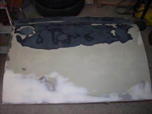 Напыление порошковой краски. Виды работ, описание
