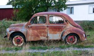 Ржавый авто. Стоимость ремонта: мнения, советы