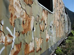 Удаление краски со стены. Секреты работы, инструкция