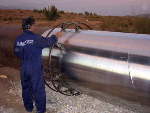 Защита подземных трубопроводов от коррозии. Теория и практика. Решения